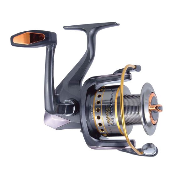 Jarvis Walker Nexium Gold 2 Spinning Reel, , bcf_hi-res