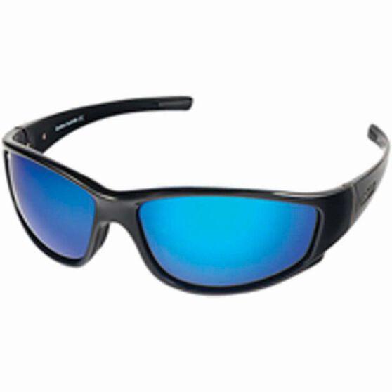Spotters Cristo Polarised Sunglasses Green / Blue, Green / Blue, bcf_hi-res