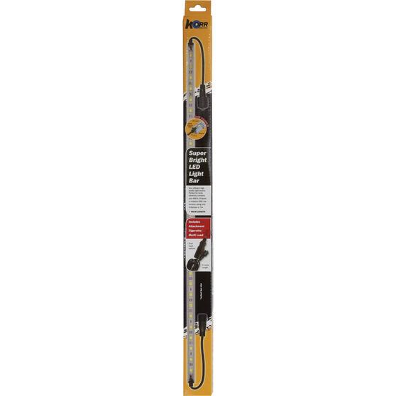 Korr LED Cigar Light Bar Kit 48cm, , bcf_hi-res