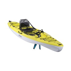 Hobie Mirage Passport 12.0 Pedal Kayak, , bcf_hi-res