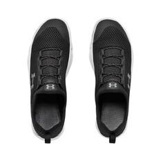 Under Armour Men's Kilchis Shoes Black / White 14, Black / White, bcf_hi-res
