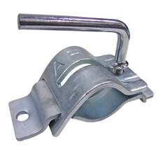ARK Fixed Bracket Jockey Wheel Clamp, , bcf_hi-res