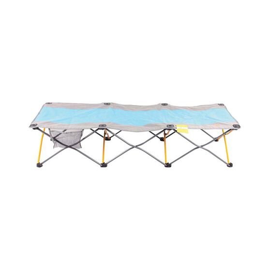Wanderer Kids' Easy Out Stretcher Blue, , bcf_hi-res