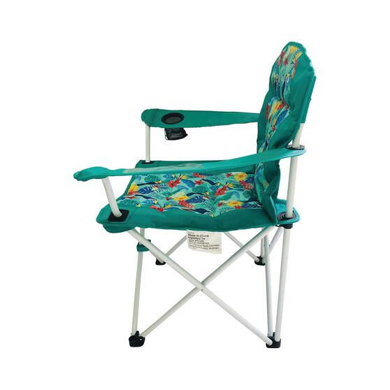 Wanderer Quad Fold Toucan Chair, , bcf_hi-res