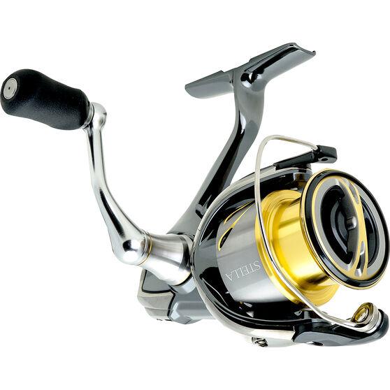 Shimano Stella FI 3000 HG Spinning Reel, , bcf_hi-res