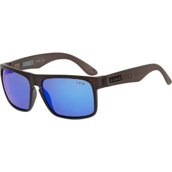 Men's Polar Float Mirror Voyager Sunglasses, , bcf_hi-res