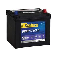 Century Deep Cycle D23LT MF Marine Battery, , bcf_hi-res