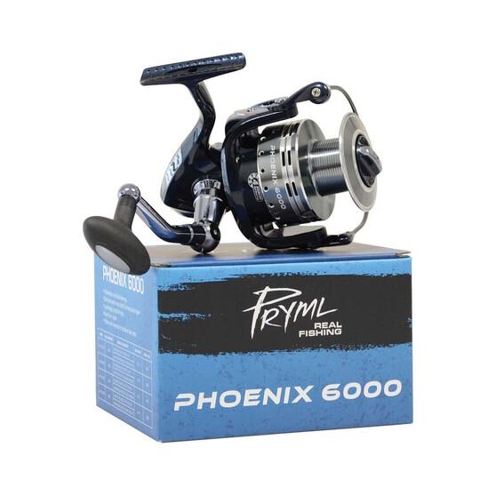 Pryml Phoenix 6000 Spinning Reel, , bcf_hi-res