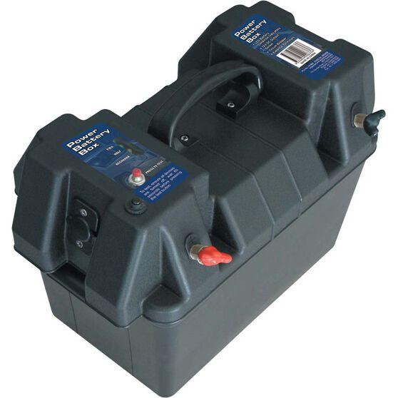 Powered Battery Box, , bcf_hi-res