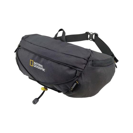 National Geographic Explorer Bum Bag  6L, , bcf_hi-res