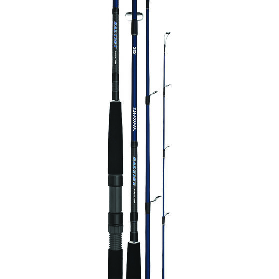 Saltist Coastal Spinning Rod 4-7kg, , bcf_hi-res