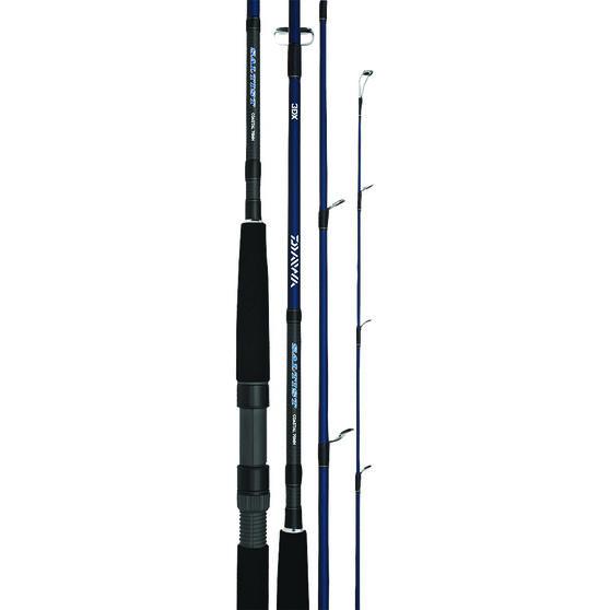 Daiwa Saltist Coastal Spinning Rod 6-9kg, , bcf_hi-res