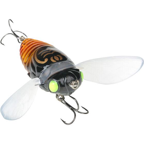 Kato Cicada Surface Lure 40mm, , bcf_hi-res