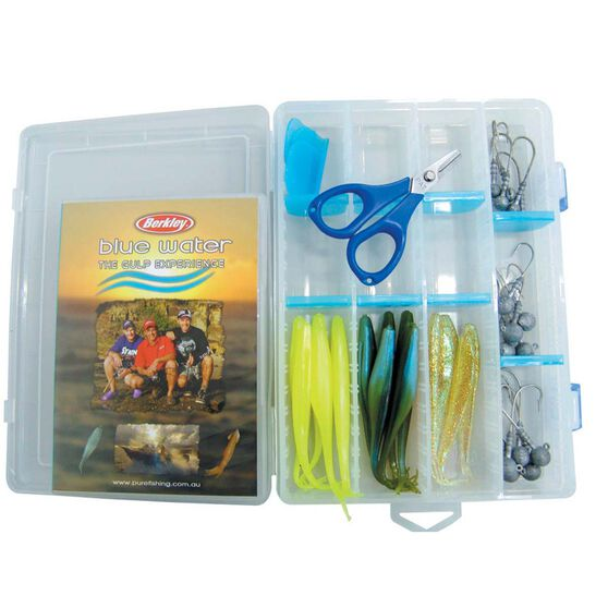 Berkley Bluewater Lure Kit, , bcf_hi-res