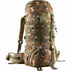 Cadet Auscam Rucksack 65L, , bcf_hi-res