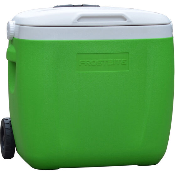 Frostbite Wheeled Cooler 36L, , bcf_hi-res
