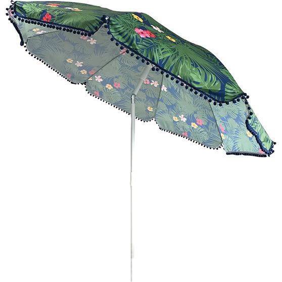 Wanderer Havana Umbrella 2m, , bcf_hi-res