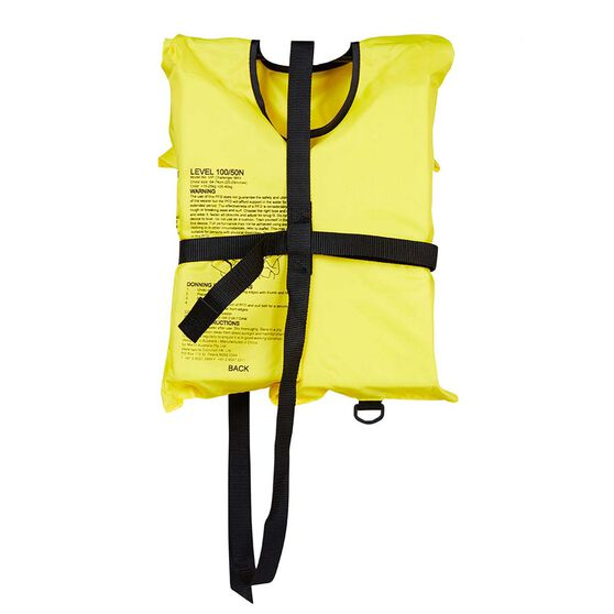 Marlin Australia Child VIP Standard Level 100 PFD, , bcf_hi-res