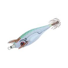DTD Ballistic Squid Jig Green 3.0, Green, bcf_hi-res