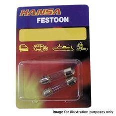 Hansa Festoon Globe 10W 12V, , bcf_hi-res