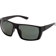 Stingray Barb Polarised Sunglasses Black, Black, bcf_hi-res
