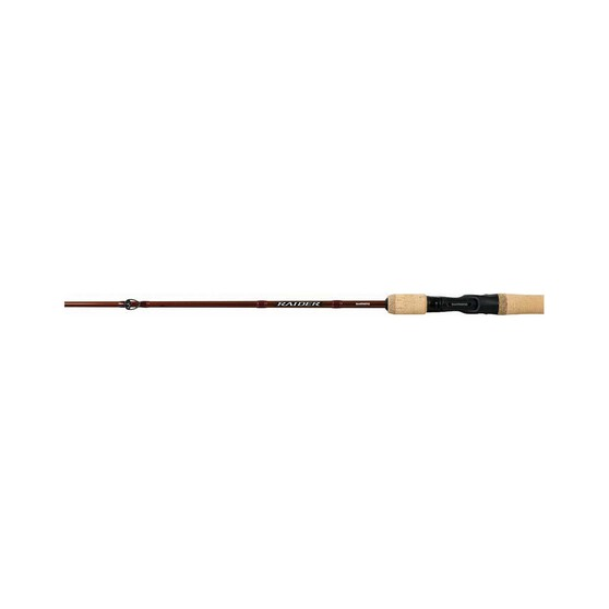 Shimano Raider River Baitcaster Rod, , bcf_hi-res
