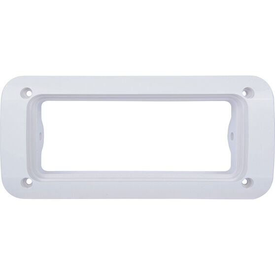 GME Flush Mount to suit GX400/700 VHF Radios, , bcf_hi-res