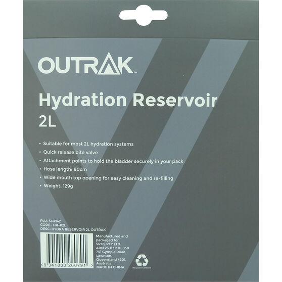 OUTRAK Reservoir Hydration Pack 2L, , bcf_hi-res