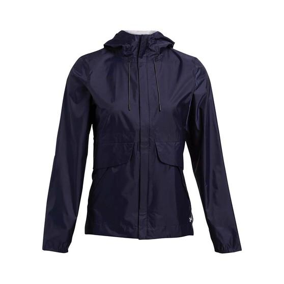 Under Armour Women's Cloudstrike Shell Jacket, , bcf_hi-res