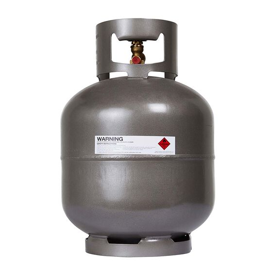 9kg Code 2 POL Gas Bottle, , bcf_hi-res
