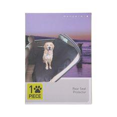 Wanderer Pet Rear Seat Protector, , bcf_hi-res