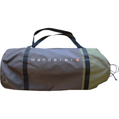 Wanderer Tourer Extreme 4x4 Mat King Single, , bcf_hi-res