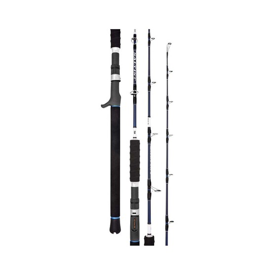 Daiwa Saltist Hyper Spinning Rod SV2 S702-3/4, , bcf_hi-res