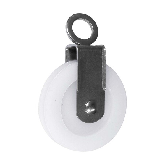 BLA Cable Steering Pulley – Stainless Steel, , bcf_hi-res