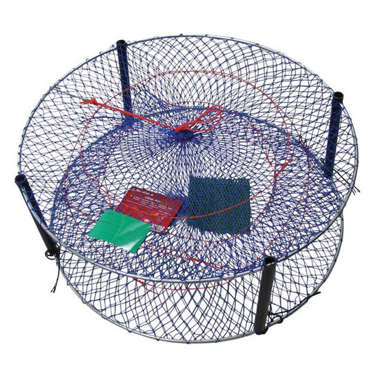 Rogue 2 Entry Crab Pot, , bcf_hi-res