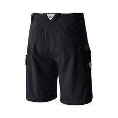 Columbia Men's Big Katuna II Shorts Black 32, Black, bcf_hi-res