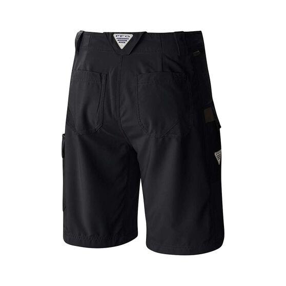 Columbia Mens Big Katuna II Shorts, Black, bcf_hi-res