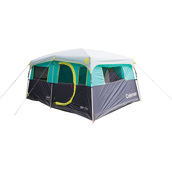 Coleman Jenny Lake Fast Pitch Tent 8 Person, , bcf_hi-res