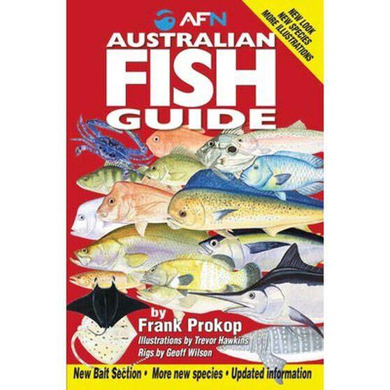 Australian Fish Guide, , bcf_hi-res