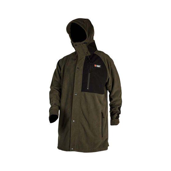 Stoney Creek Men's Windproof Station Shirt, Bayleaf, bcf_hi-res