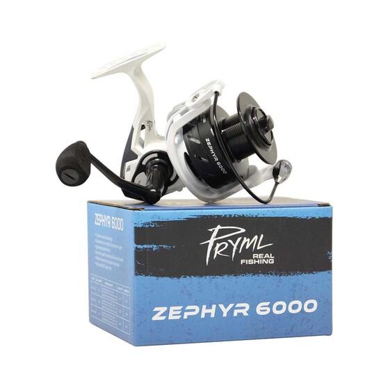 Pryml Zephyr 6000 Spinning Reel, , bcf_hi-res