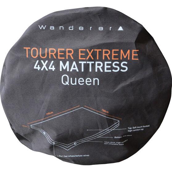 Wanderer 4x4 Touring Mat Queen, , bcf_hi-res