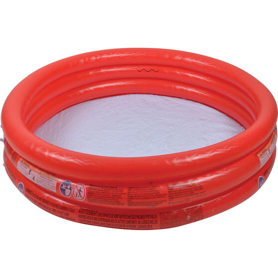 Bestway Inflatable Play Pool, , bcf_hi-res