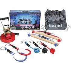 Slackers 30' Ninjaline Intro Kit, , bcf_hi-res