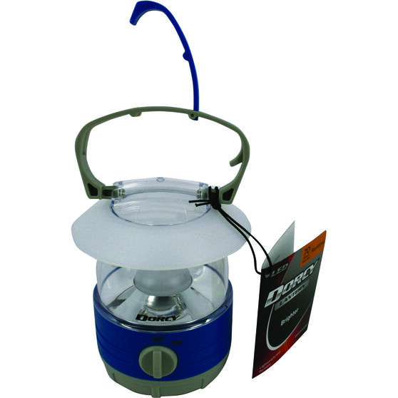 Dorcy LED Mini Table Lantern 4xAA, , bcf_hi-res
