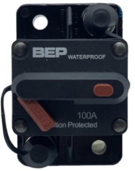 BEP 100A Surface Mount HD Circuit Breaker, , bcf_hi-res