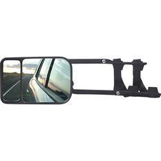 Wanderer Adjustable Dual View Mirror, , bcf_hi-res