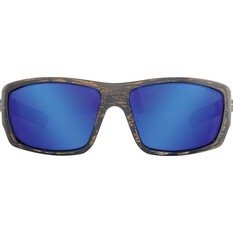 The Mad Hueys Men's Polar Mirror Anchor Sunglasses, , bcf_hi-res