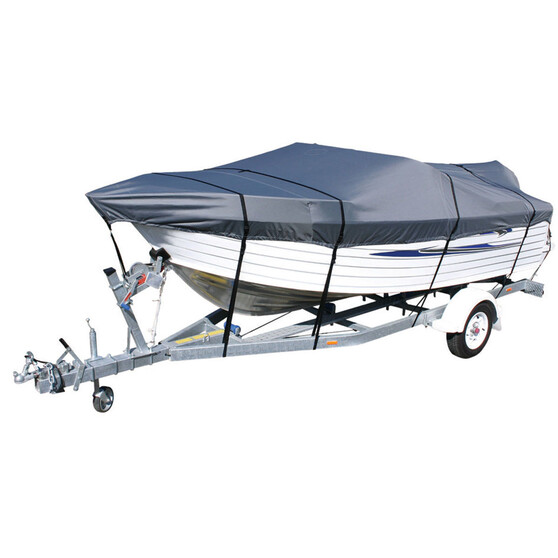 Blueline Boat Cover with Screen, , bcf_hi-res