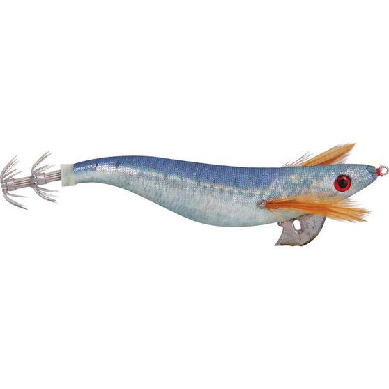 Rogue Calamar 3.5 Squid Jig 3.5in Blue, Blue, bcf_hi-res